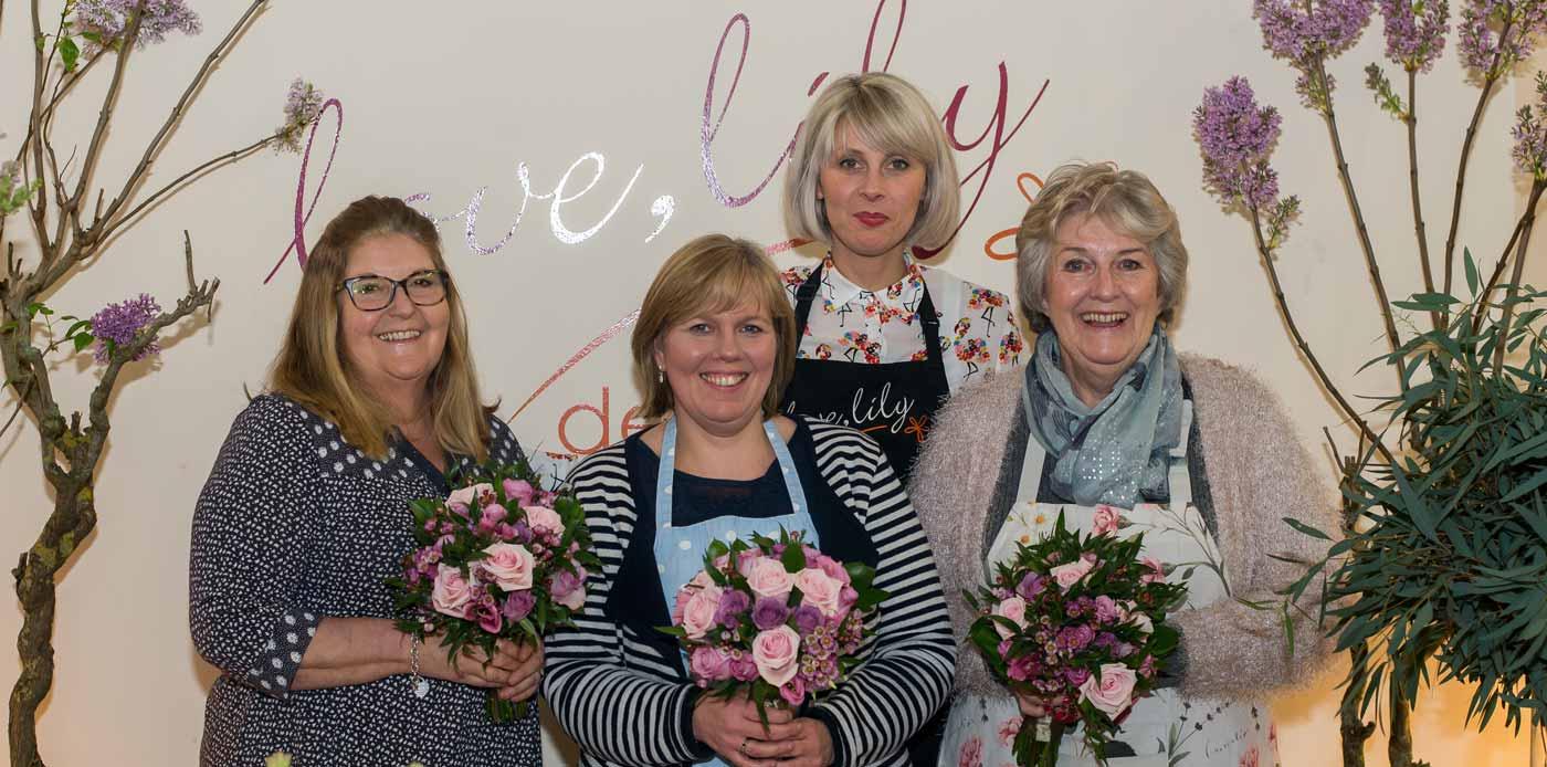 Flower School Wales